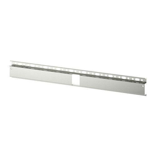 BEST… Suspension rail silver color Pinterest