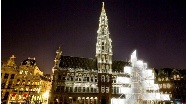 O Melhor De 2012: As Decorações De Natal Mais Criativas O Blog | The Creators Project