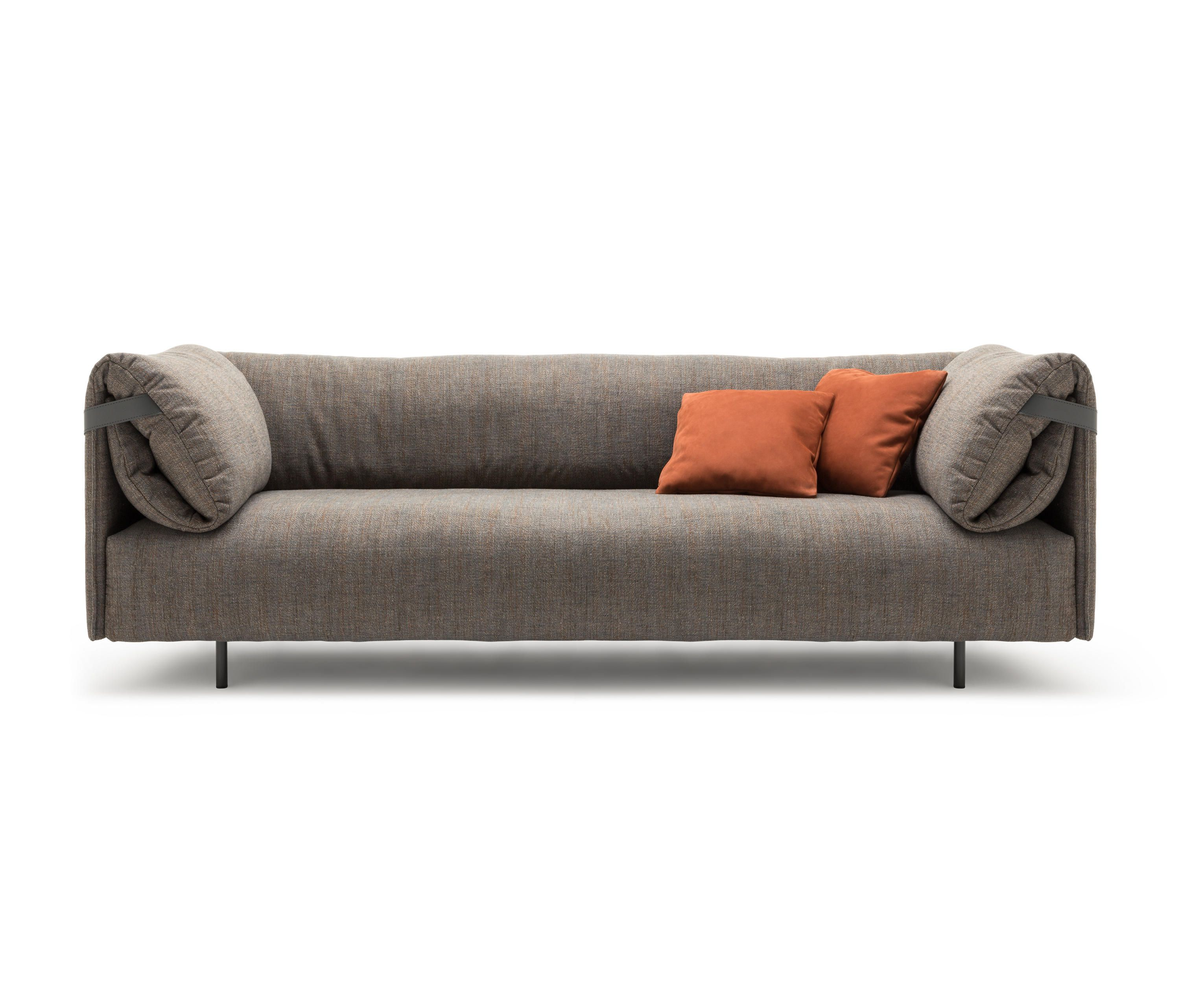 Rolf Benz ALMA sofa is available in 3 different lengths Find the