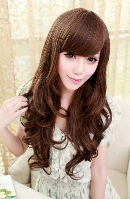 korean latest hairstyle for girls 2014 wwwpixsharkcom