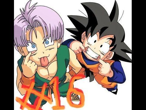 Dragon Ball Z Buu S Fury Walkthrough Part 16 Gba Gaming Anime Dragon Ball Dragon Ball Dragon Ball Z