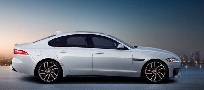 2018 Jaguar Xe Svr Release Date