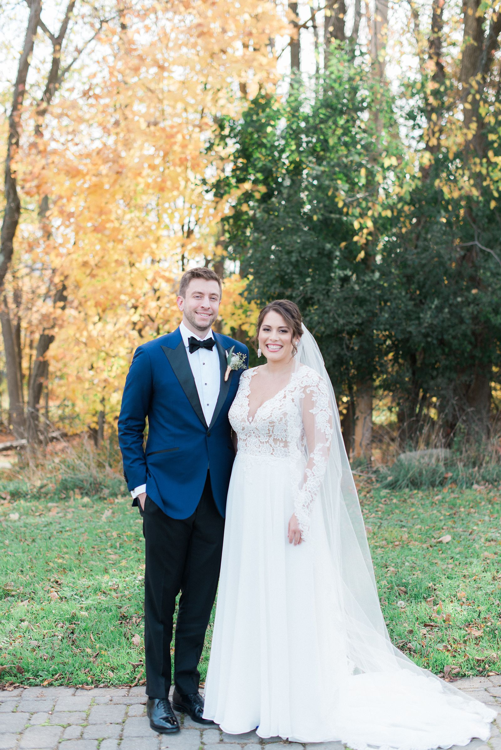 Hudson Valley wedding at Brotherhood Winery Lillian West