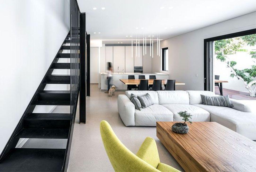 20 Brilliant Open Concept Ideas For Living Room House Design