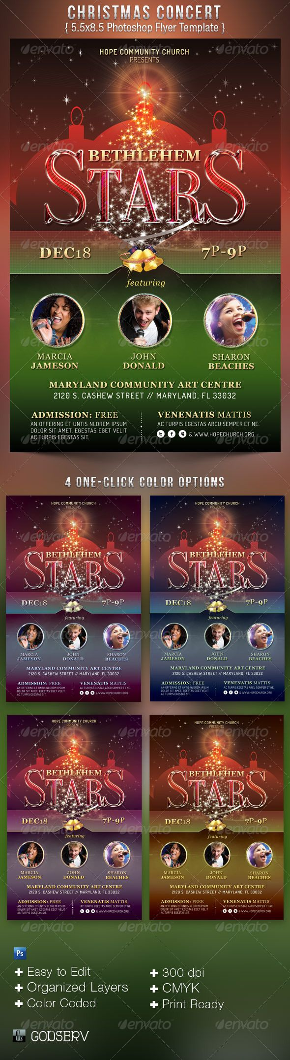 17 best images about christmas concert christmas 17 best images about christmas concert christmas parties seasons and flyer template