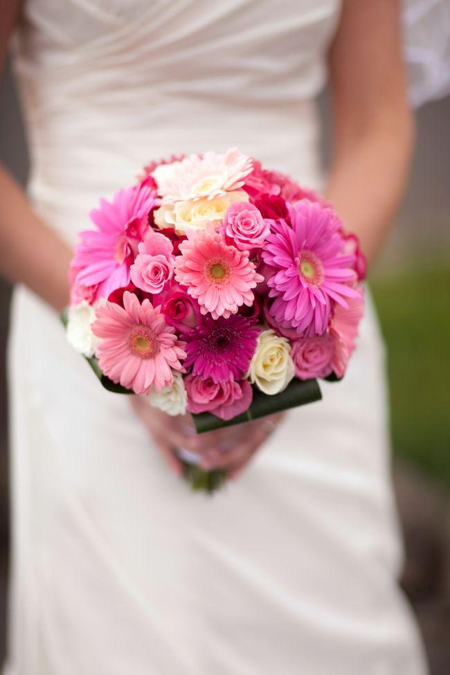 35 Beach Wedding Bouquets Daisy Bouquet Wedding Gerbera Daisy