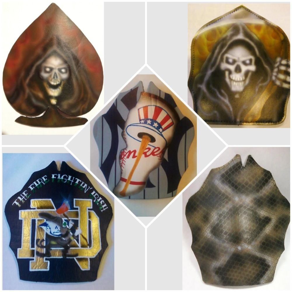 Custom Airbrushed Fire Helmet Front Shields Art Pinterest Electronics Projects For Dummies Book Epfd