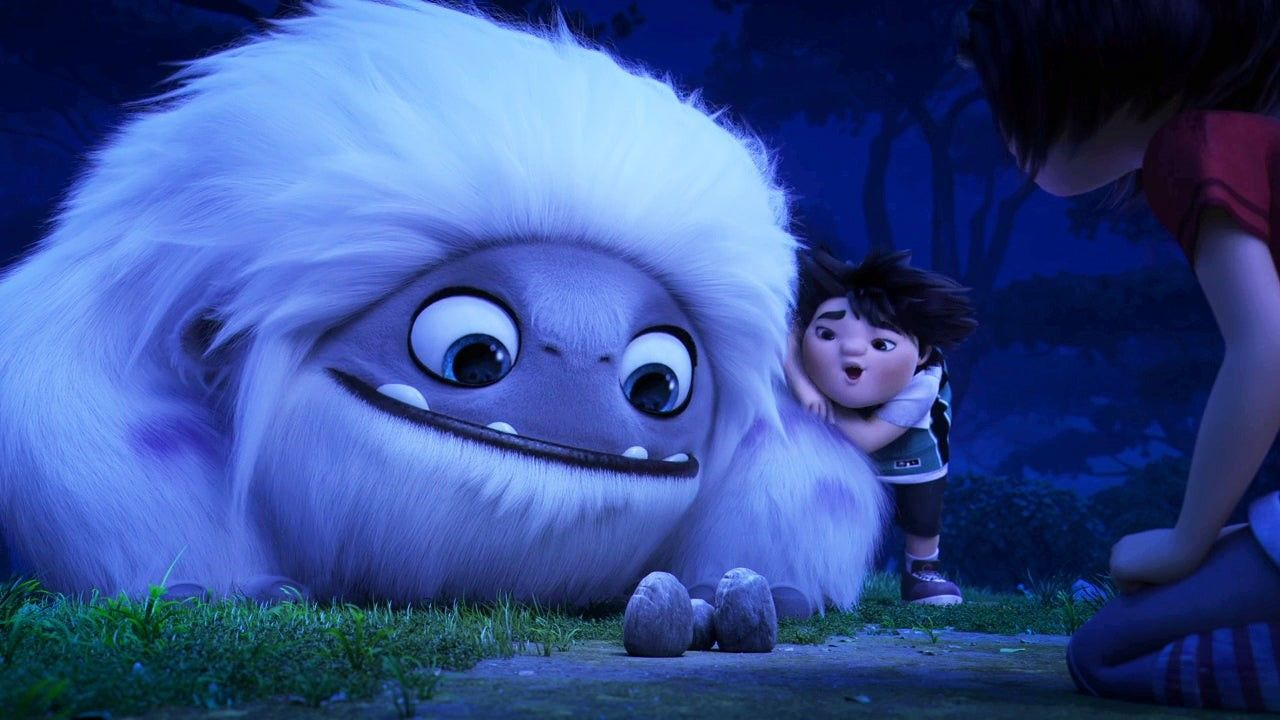 Watch Download Abominable 2019 Full Movie Online Abominable Abominablemovie Abominabledownload Animation Movie Dreamworks Animation Animated Movies