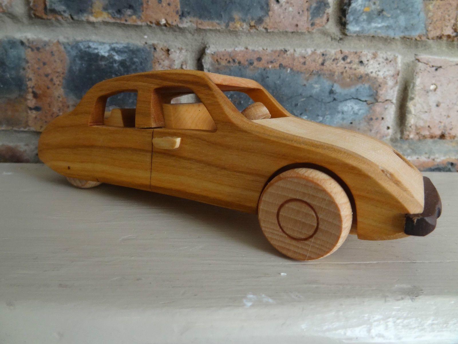 http://www.ebay.co.uk/itm/Wooden-toy-Citroen-D-vintage-style ...