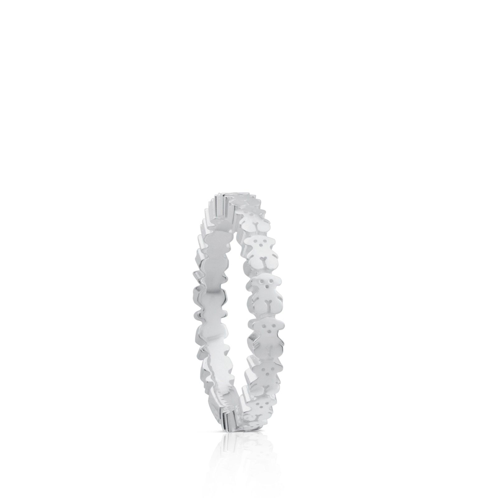 29c2023142ae Straight - Tous | Tous | Rings, Jewelry, Jewelry rings