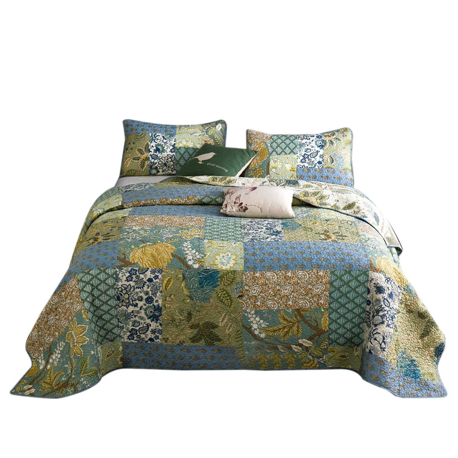 King Size Bedspreads And Quilts