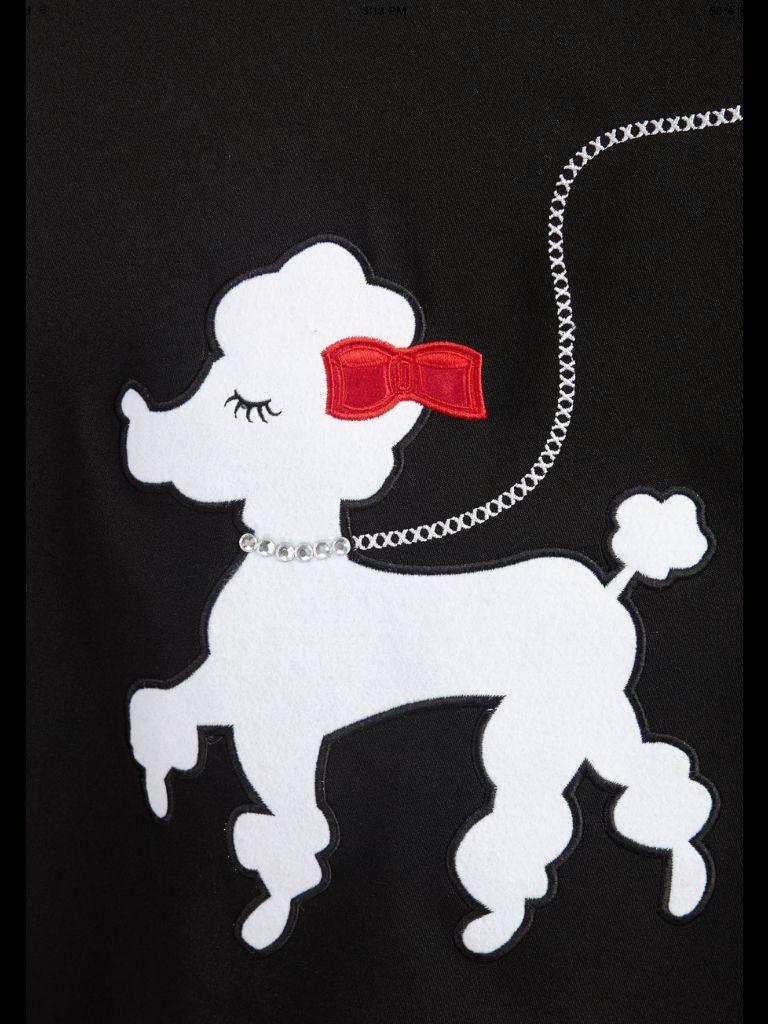 Poodle | Ideas para dibujar | Pinterest | Animales de tela, Ideas ...