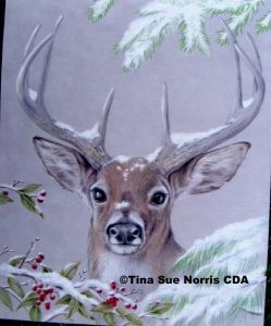 Tina Sue Norris CDA    www.decorativepai...    Learn to paint with us! With our step by step pattern based designs, anyone can become a Master Decorative Artist.