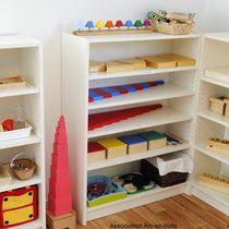 Galerie photos - Ateliers pédagogiques - Montessori Freinet
