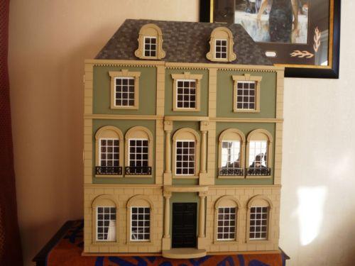 barrowden quality collectors dollshouse | ebay | minis | pinterest