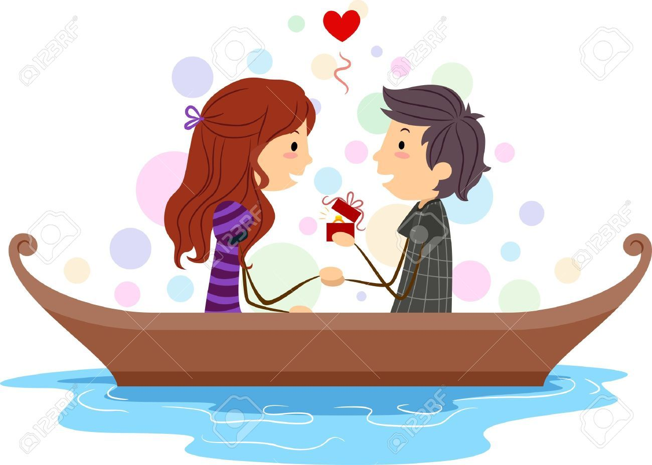 Image result for proposal cartoon