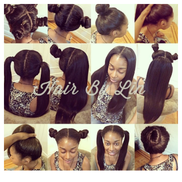 Who Can Do This In London Sew In Hairstyles Hair Styles Hair Beauty