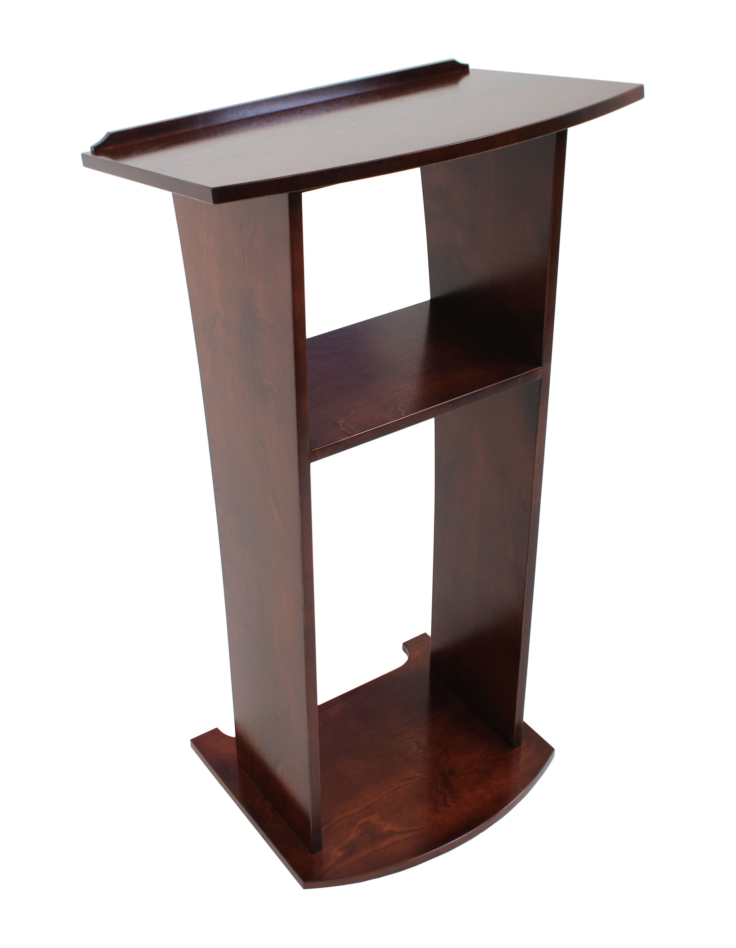 Our Redeemer Pulpit is a popular piece of church furniture due to