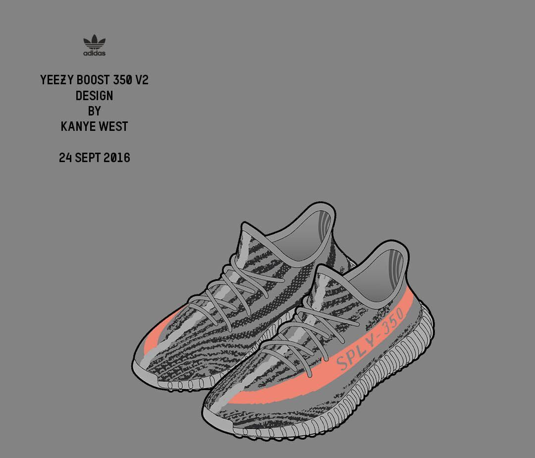 831b3bc4e Good Yeezy Boost 350 V2 Banner Fake Yeezys