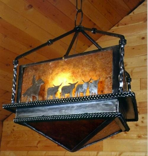 Pin By Frontier Ironworks Inc. On Chandeliers