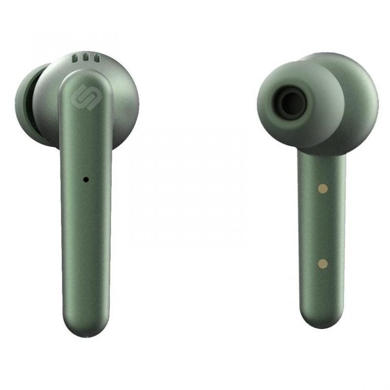 Review Urbanista Paris True Wireless earbuds in 2020