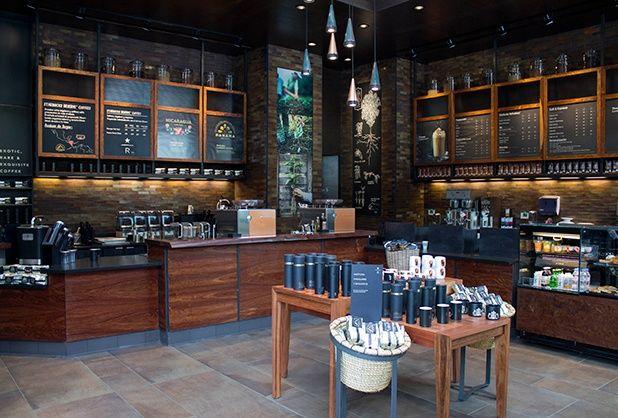 Starbucks lanza Reserve México; apuesta al café premium   Alto Nivel