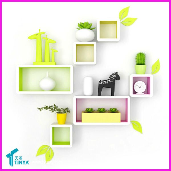 Wall Decoration Units