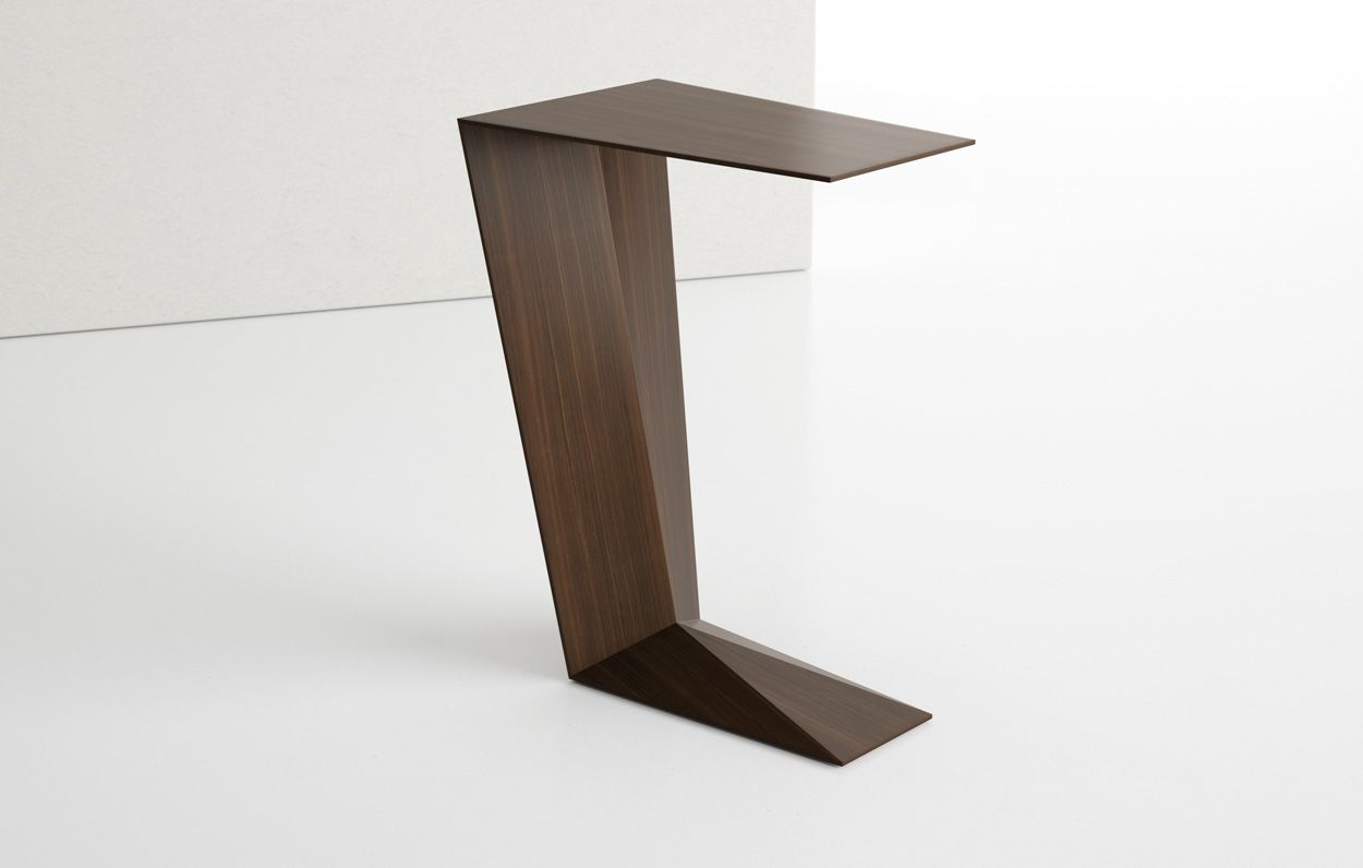 Avant Cantilever Work Table - Neocon 2013 - Élan by Decca