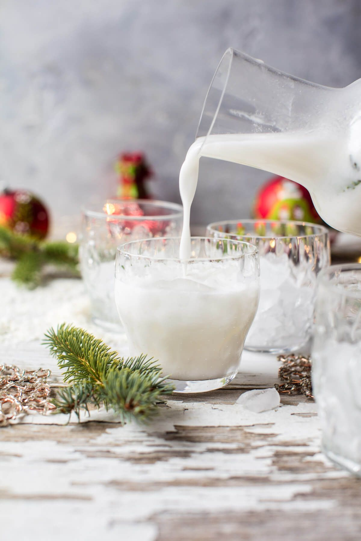White Christmas Mojito | Recipe | Mojito, Half baked harvest and ...