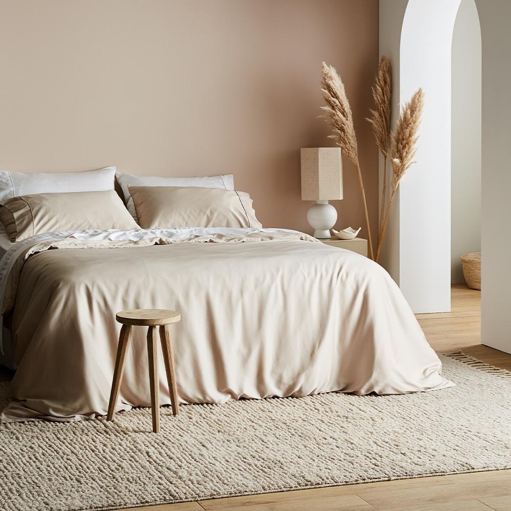 Bamboo Lyocell Duvet Cover -   19 room decor bedroom modern ideas