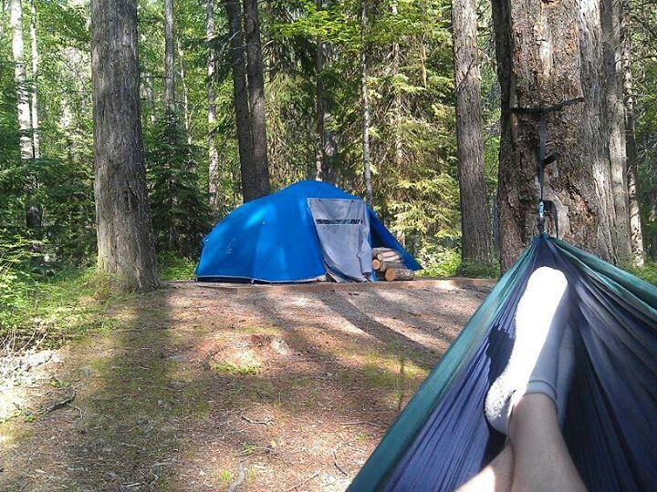 Apgar camping