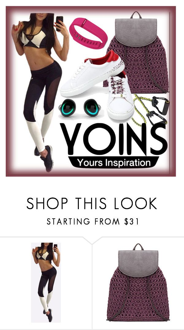 """Yoins#28"" by bamra ❤ liked on Polyvore featuring yoins, yoinscollection and loveyoins"