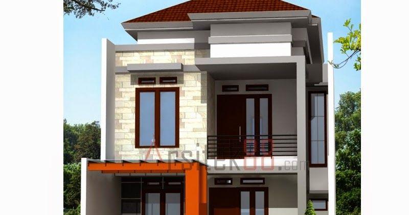 Desain Rumah Minimalis 2 Lantai Ukuran 7x10 Hunian Adalah Sesuatu Utama Yang Sangat Dibutuhkan Bagi Seluruh Manusia Desain Di 2020 Rumah Minimalis Desain Rumah Rumah