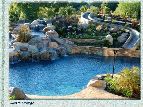 Residential Swimming Pool Projects Dream Pools Backyard Pool Swimming Pools