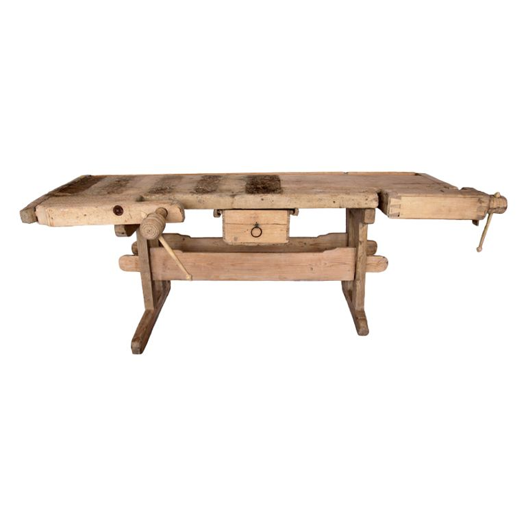antique italian work bench 17th century bench and woods