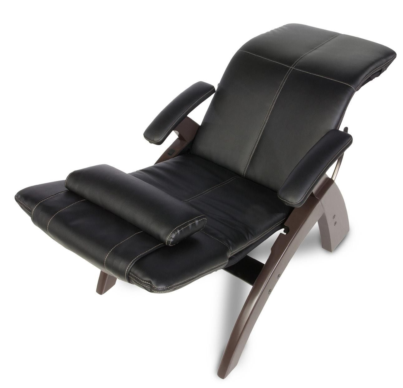 serenity chair top leather watch electric grain perfect youtube human gravity zero pc touch recliner espresso
