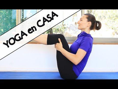 Yoga para adelgazar elena malova