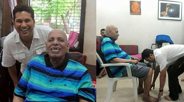 ramakant-achrekar-passes-away-in-mumbai-sachin-ten