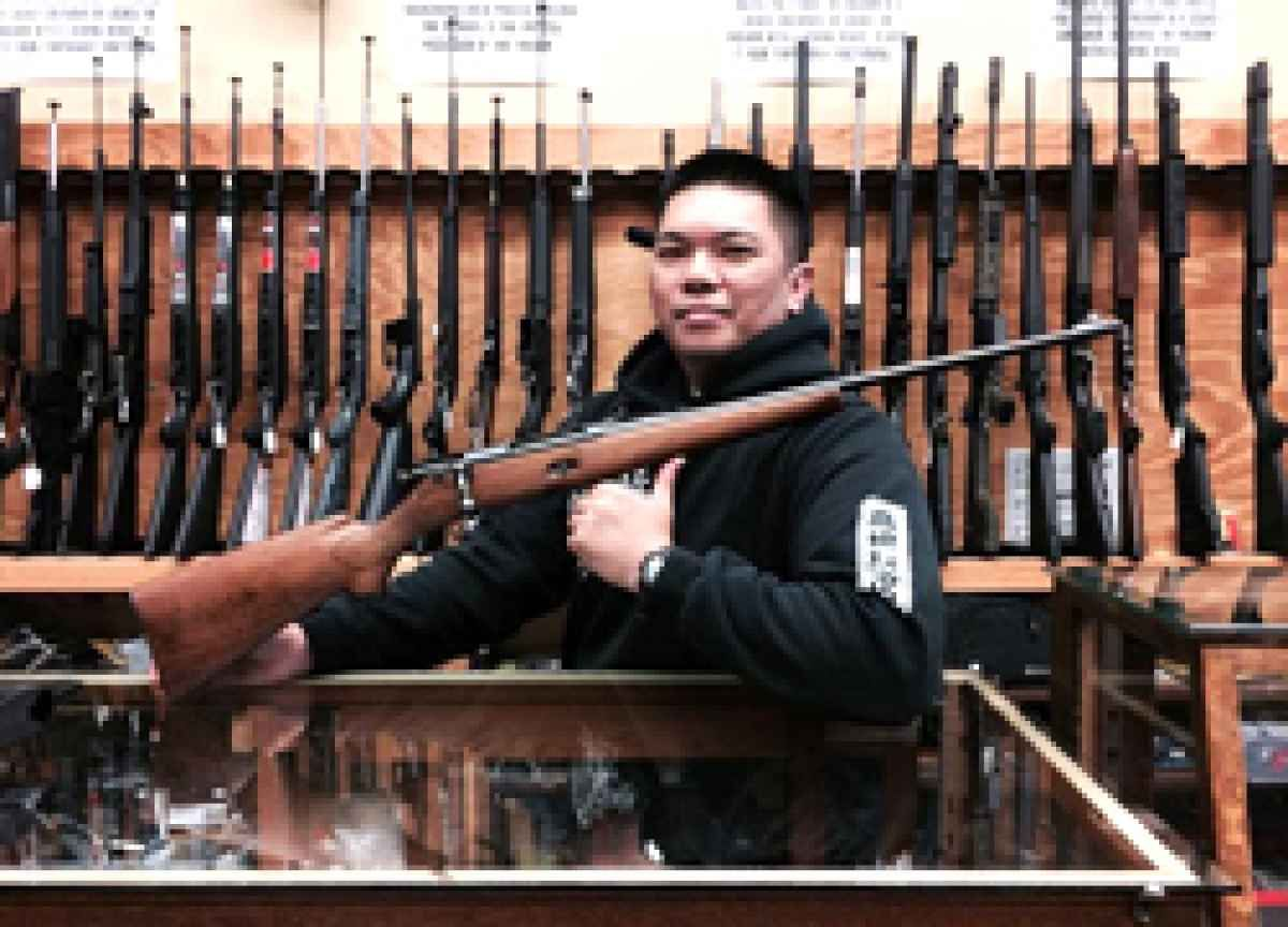 Last Gun Shop in San Francisco Set to Close