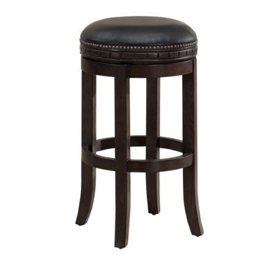 Elegant Bar Stool Seat Size