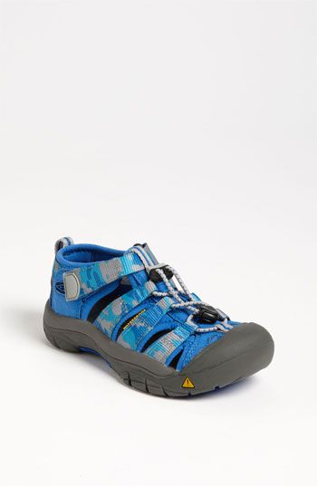 Keen 'Newport H2' Waterproof Sandal (Toddler, Little Kid & Big Kid) available at #Nordstrom