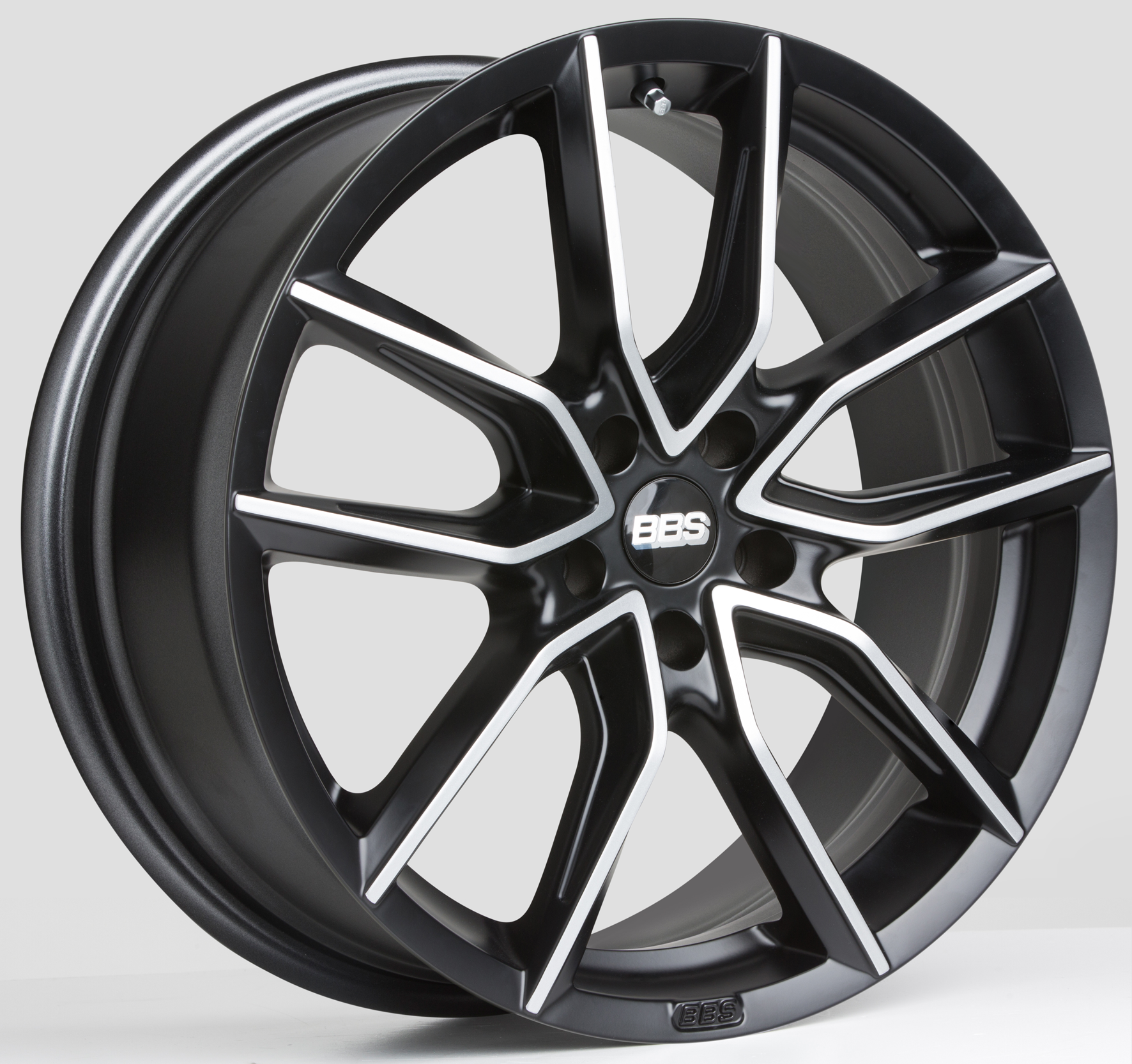 BBS XA wheel available in April Cool Wheels Cars