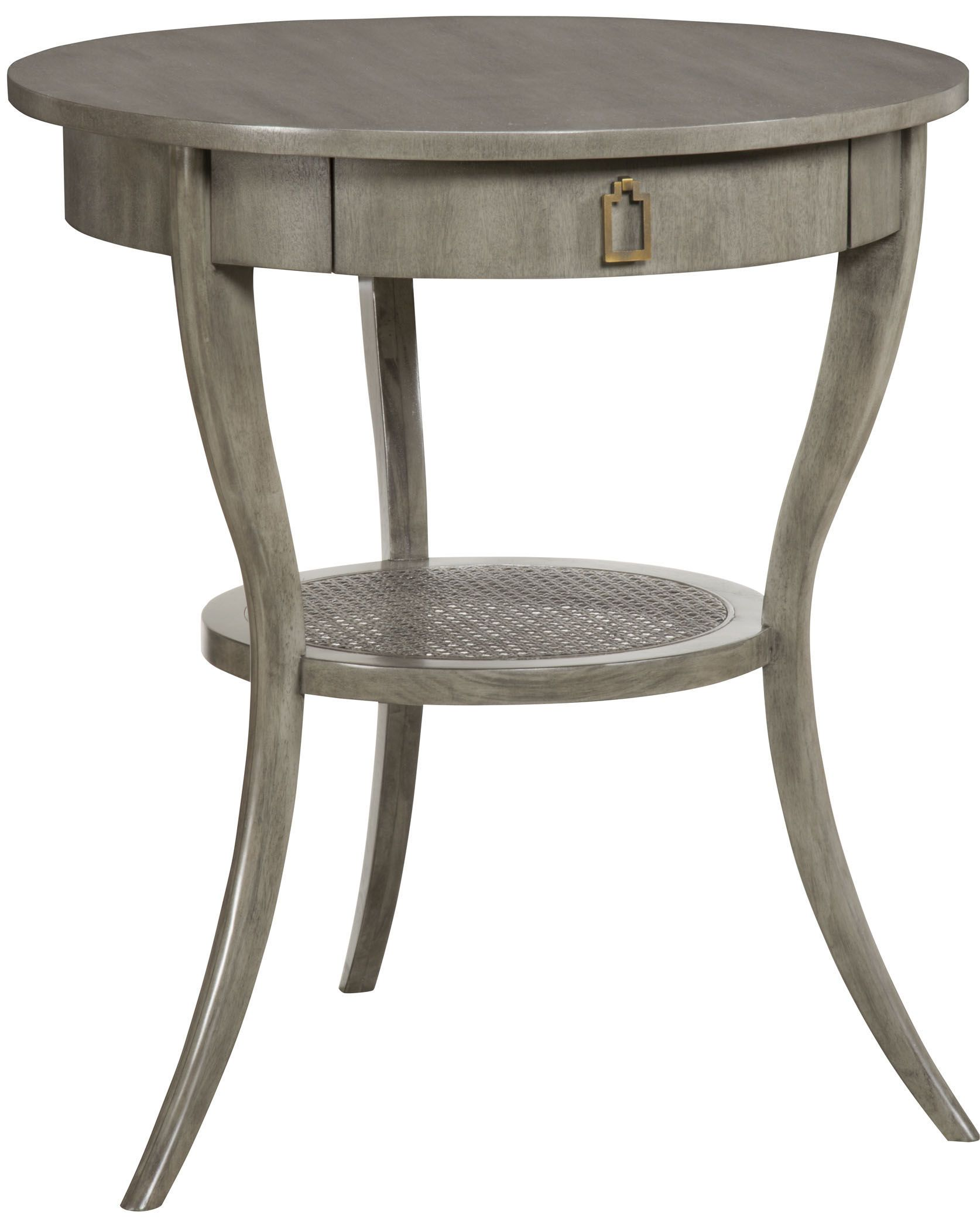 Charmant Vanguard Living Room Miranda Lamp Table C304L   Vanguard Furniture   Conover,  NC