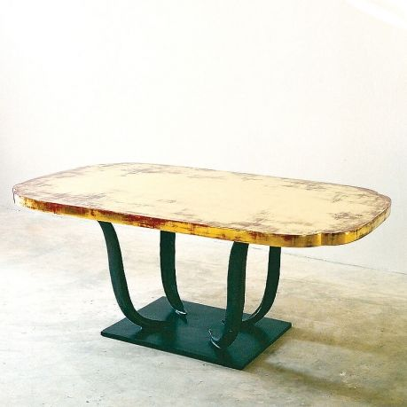 FOUGERE DINING TABLE
