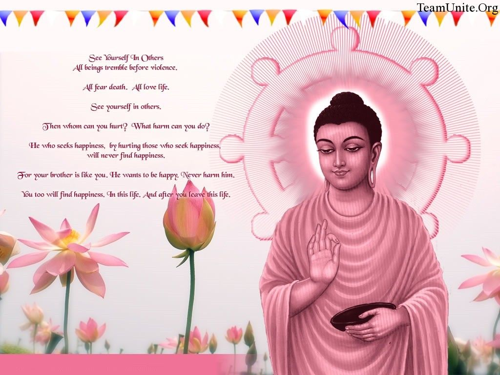 Happy buddha purnima 2015 latest wishes wallpapers sms messages pictured a rose hued amitabha the primary buddha of the pure land school kristyandbryce Image collections