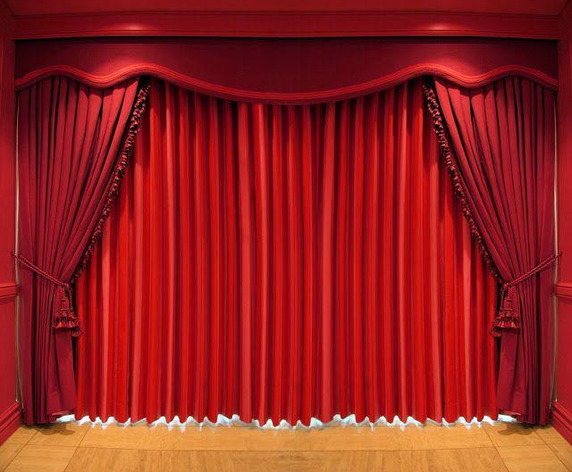 D3ec673a6370 Jpg 640 529 Pixels Red Curtains Vintage Wood Floor Custom Backdrop