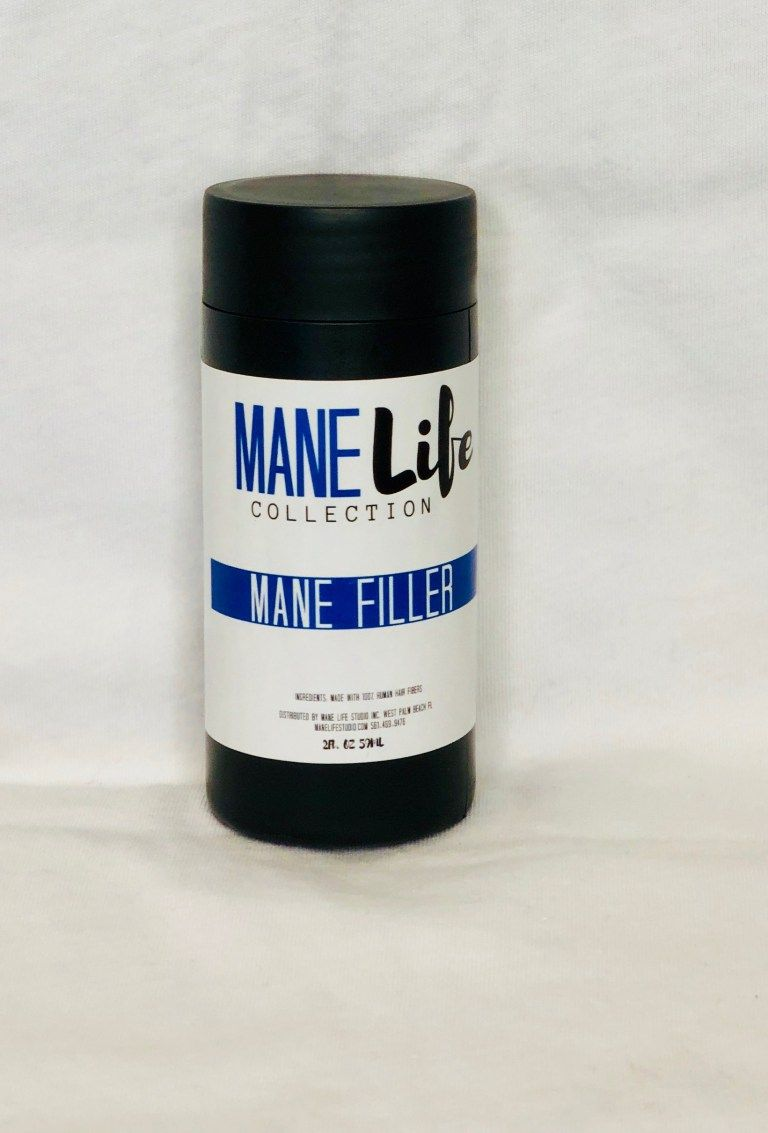 Mane Filler Mane Life Studio Mane Hairstyles For Thin Hair Thick Hair Styles