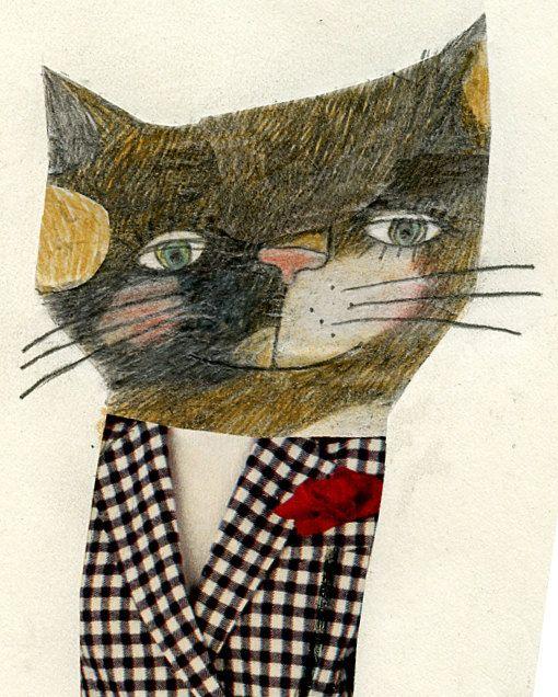 dapper cats little gatherer