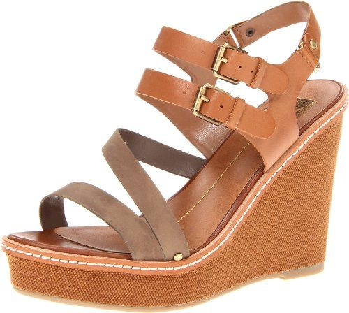 DV by Dolce Vita Women's Jobin Wedge Sandal