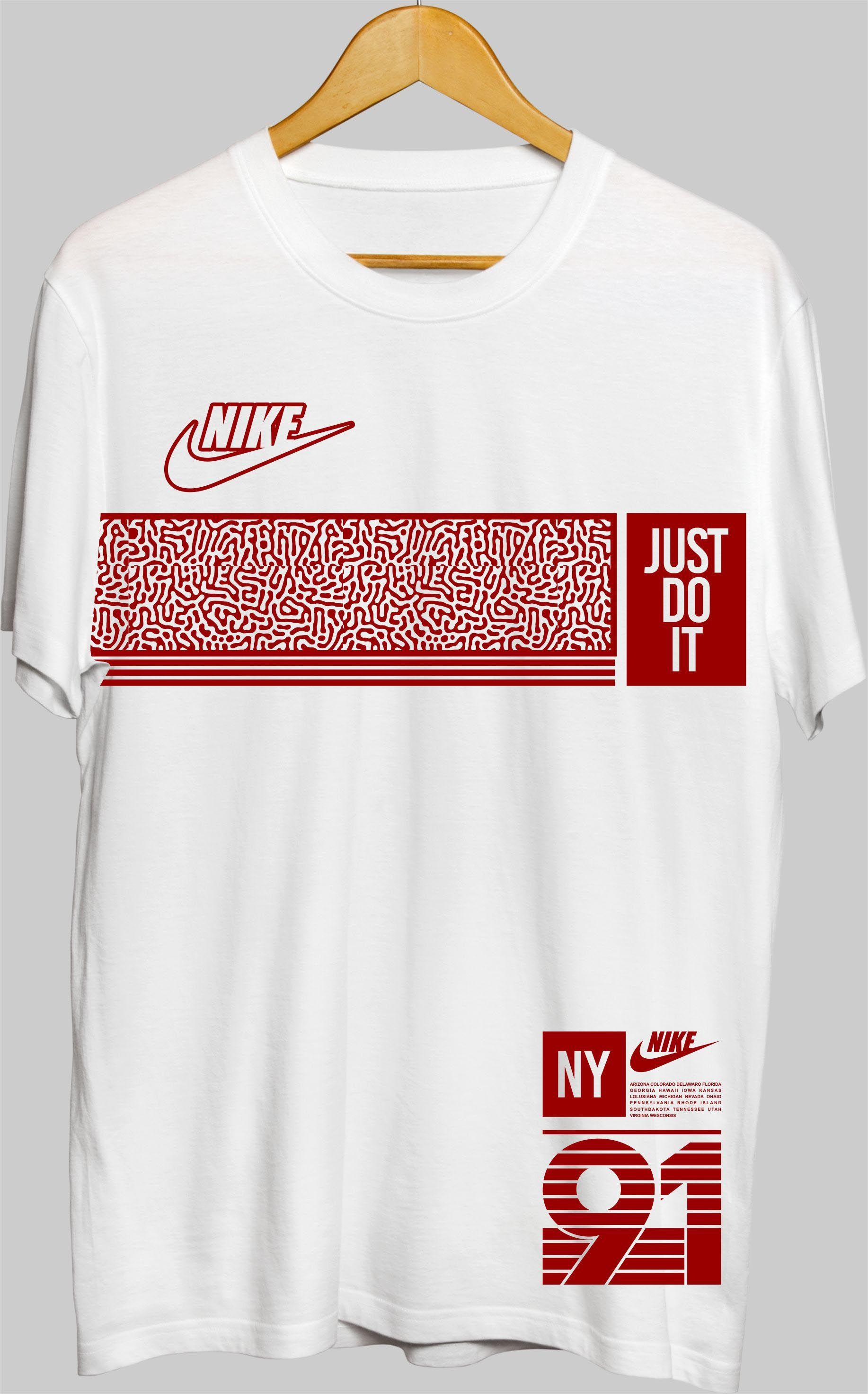 Vans Para Hombre Logo T Shirt Tee Blanco Con Rojo   eBay